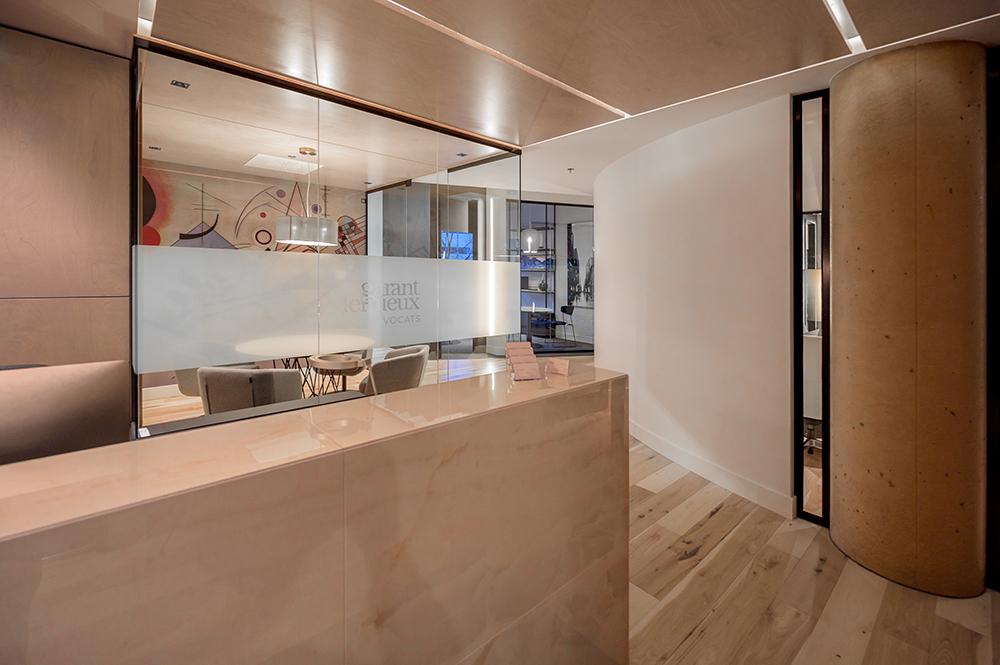Design intérieur Kandinsky